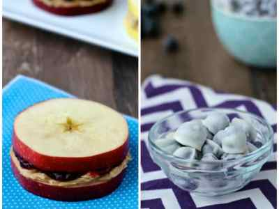 Dining with the Doc: My Two Favorite Snack Hacks
