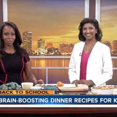 Brain-Boosting Dinners for Kids