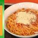 Dr. Oz and 4-Ingredient Vegan Parmesan Cheese