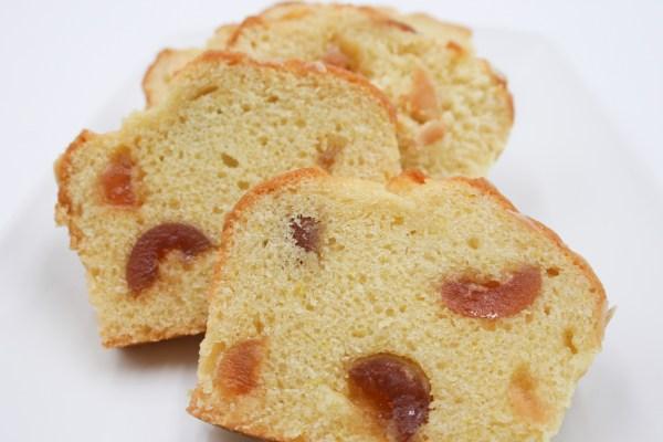 Sliced Cherry Loaf