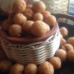 Cheedai/Seedai(Crispy and crunchy rice flour balls)