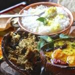 Ripe Mango Pachadi (Mampazha Pachadi) – A Kerala favourite!