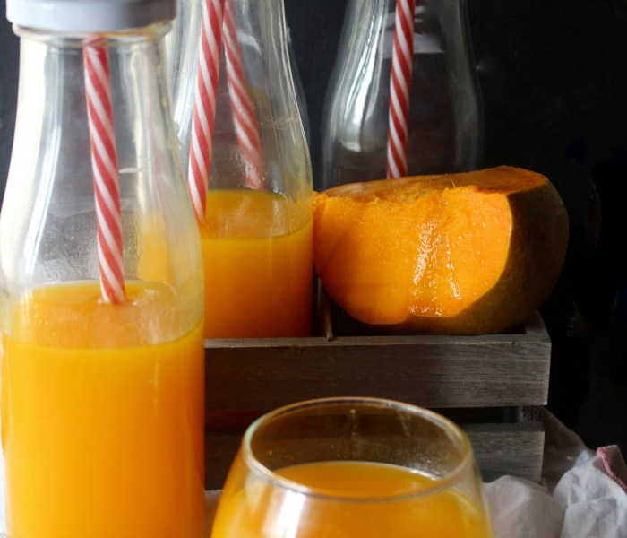 Mango Frooti..Fresh and Juicy….- A famous FMCG Indian beverage made at home!