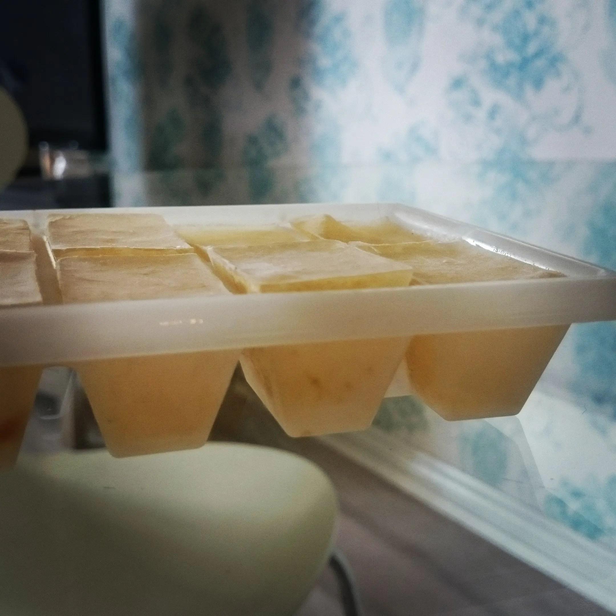 green ice tea mango 1
