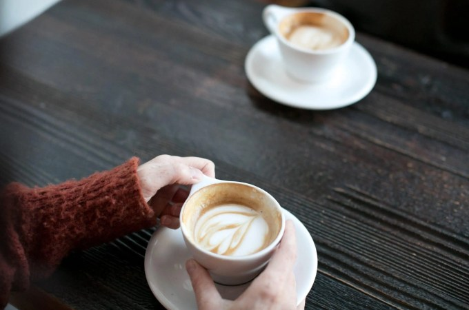 coffee affect the digestive system