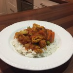 Healthy Curry