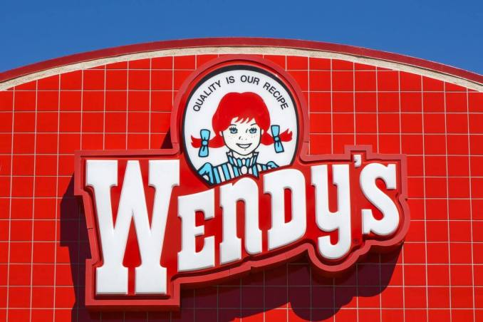 Wendy's franchise