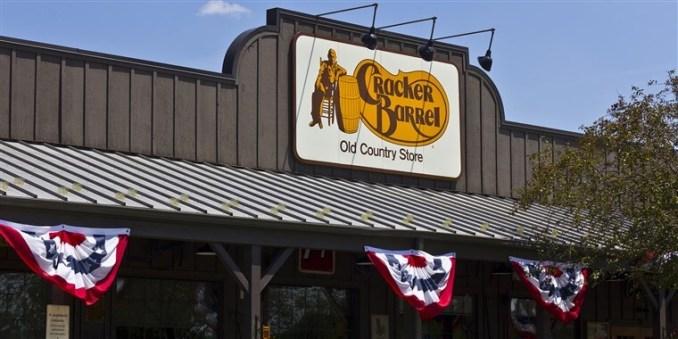 Cracker Barrel franchise