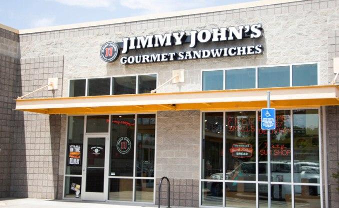 Jimmy John's Franchise