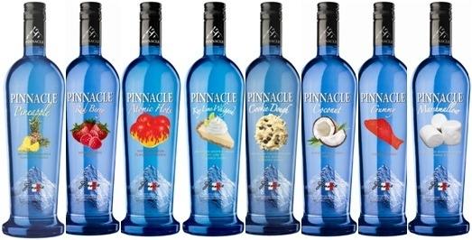 Pinnacle Vodka Prices