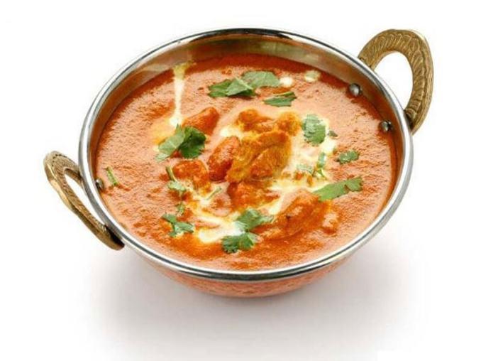 Shahi Kaju Aloo with Cream Recipe