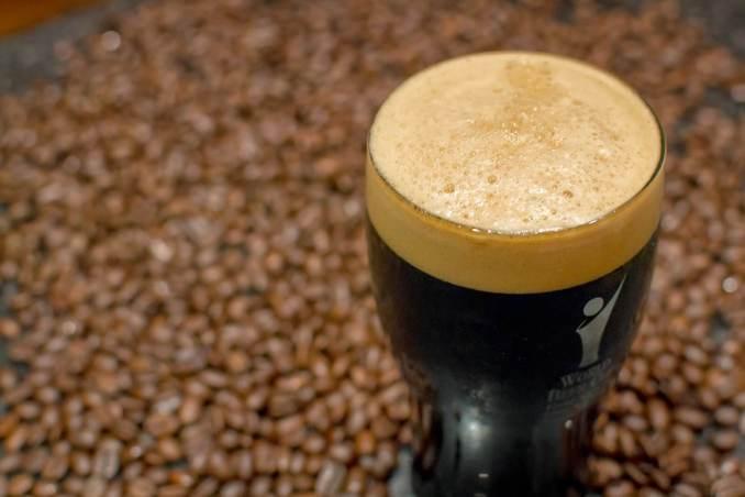 Coffee Milk Stout recipe