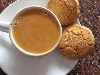 Hyderabadi Iranian Tea