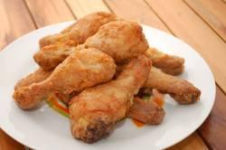 KFC Chicken Drumsticks recipe