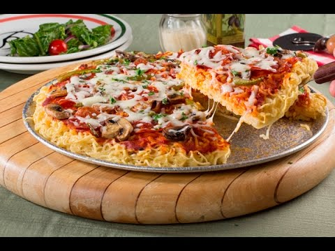 Maggi Pizza Recipe with Egg