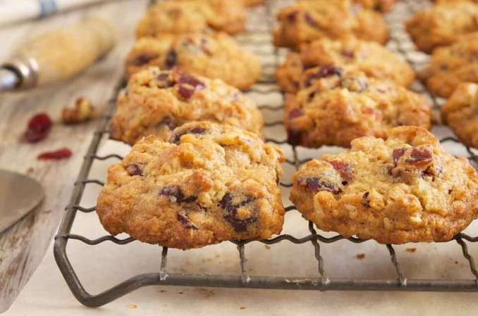 Quaker Oatmeal Raisin Cookies Recipe without Brown Sugar
