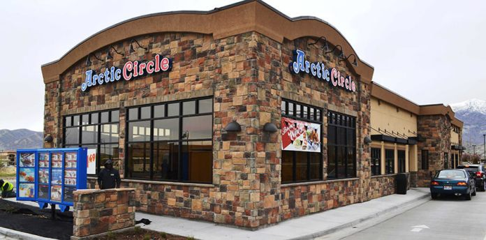 Arctic Circle Restaurants franchise