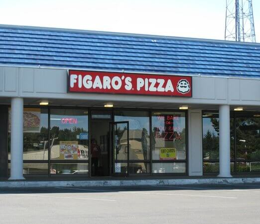 Figaro's Pizza franchise