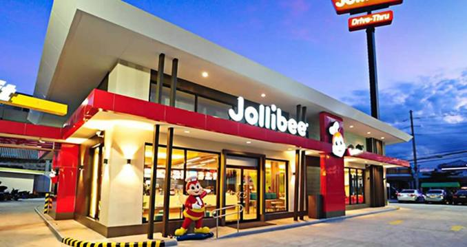 Jollibee franchise