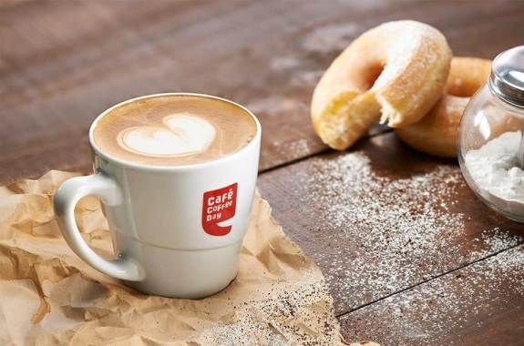 Cafe Coffee Day Menu Prices