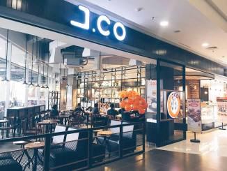 JCO Donuts & Coffee Store