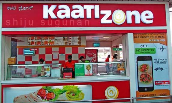Kaati Zone Franchise