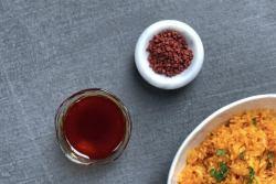 Annatto Oil Recipe