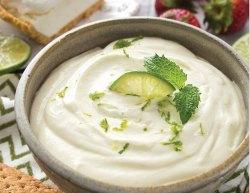 Chipotle Sour Cream recipe