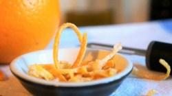 Orange Candy Recipe