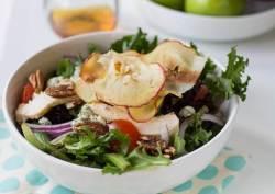 Fugi Salad recipe