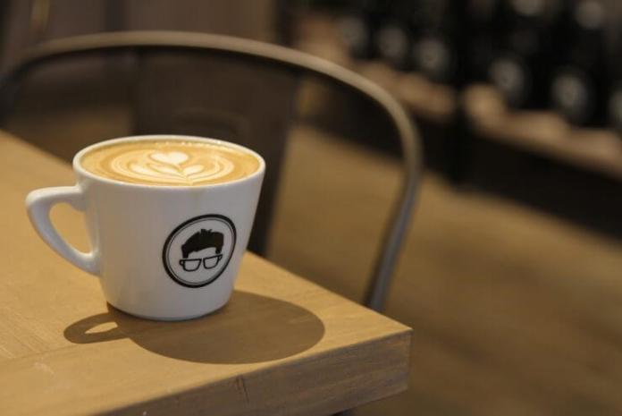 Gregory Coffee Food
