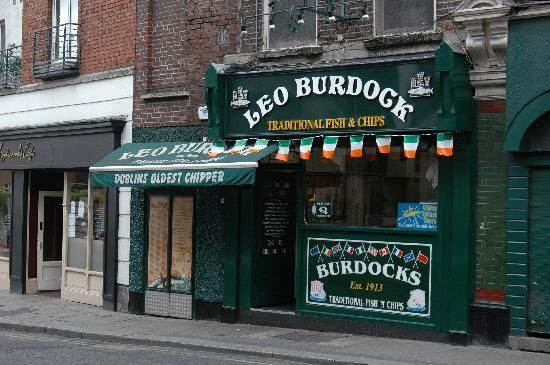 Leo Burdock Franchise