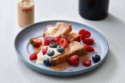 Baileys French Toast recipe