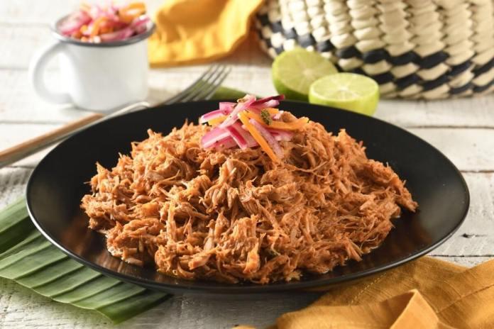 Cochinita Pibil recipe