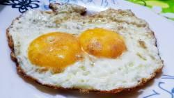Egg Bull's Eye recipe