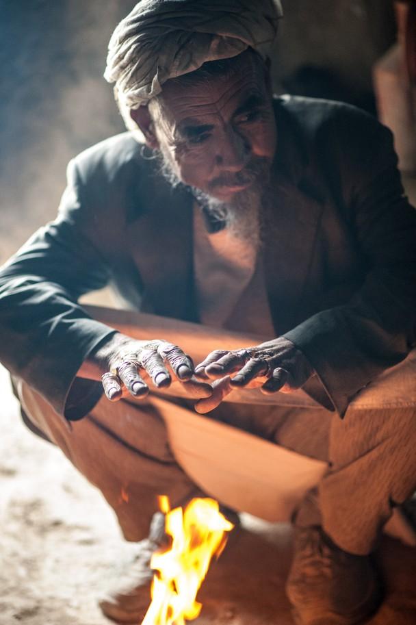 The Sufi Sage of Bactria