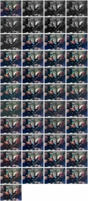 g'mic Film emulation: Old negative collage