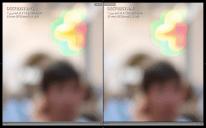 Comparación JPG y detalles estándar de Adobe