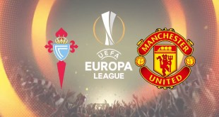 Celta Vigo v Man Utd Europa League