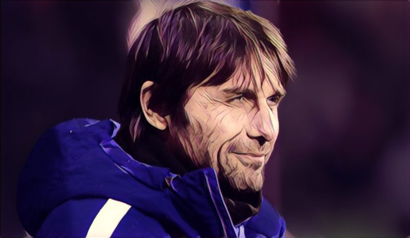Conte responds to Ramos' 'respect' comments