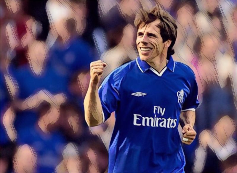 Gianfranco Zola - 15 best quotes