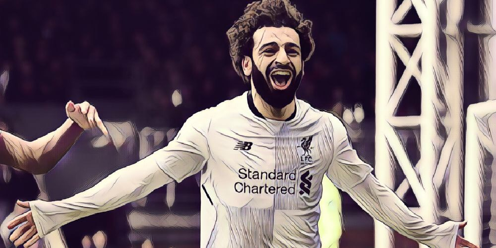 Liverpool boss Klopp: 37-goal Salah now pure striker