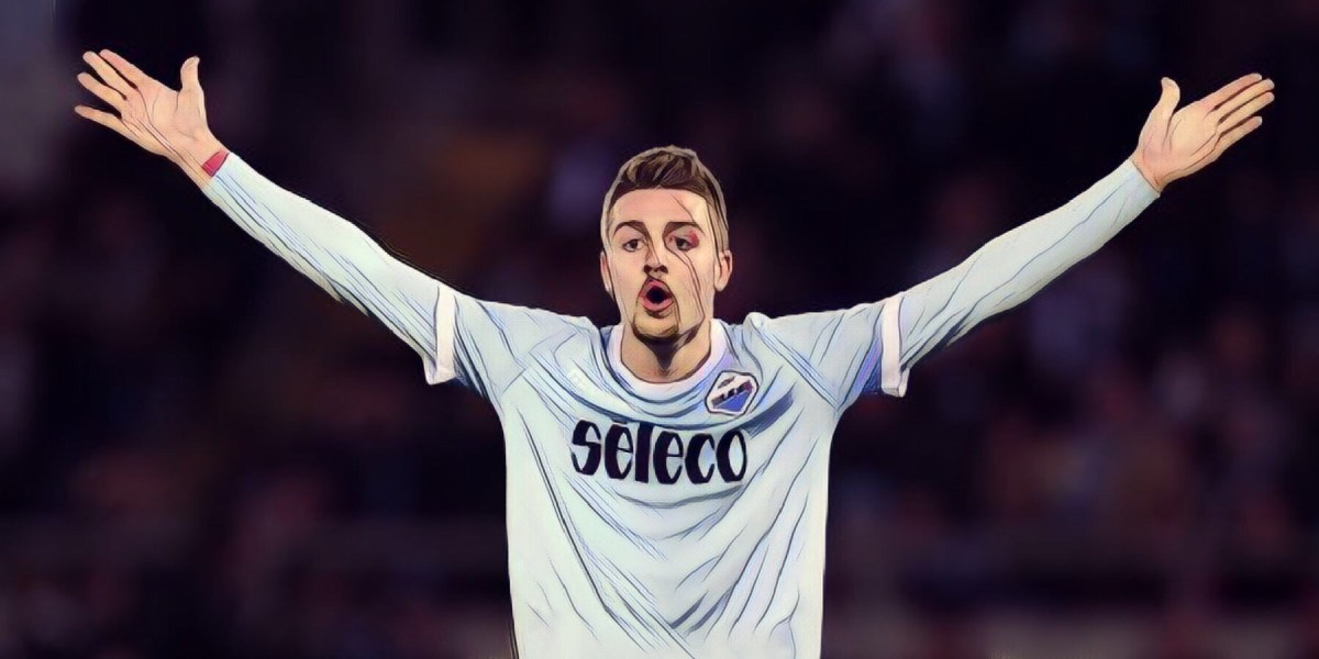 Lazio admit they could sell Manchester United target, Milinkovic-Savic