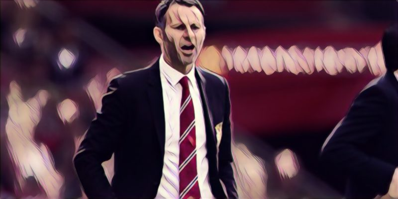 Giggs responds to Zlatan's Class of 92 jibes