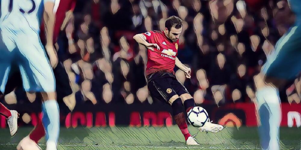Mata: Chelsea is a special game for me but it will be difficult