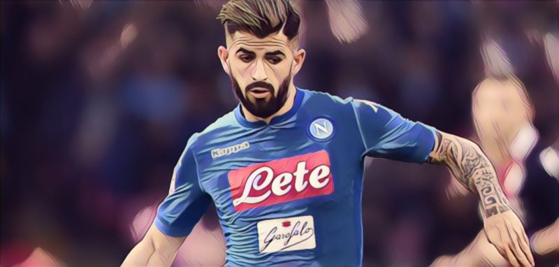 Chelsea linked with €50 million rated Napoli defender