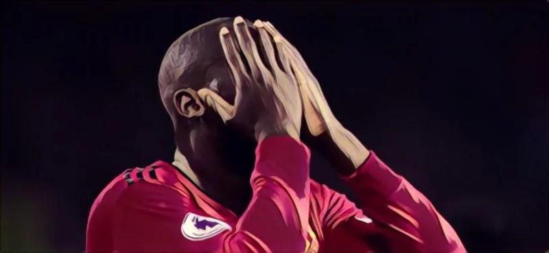 Ryan Giggs hammers Manchester United striker Romelu Lukaku