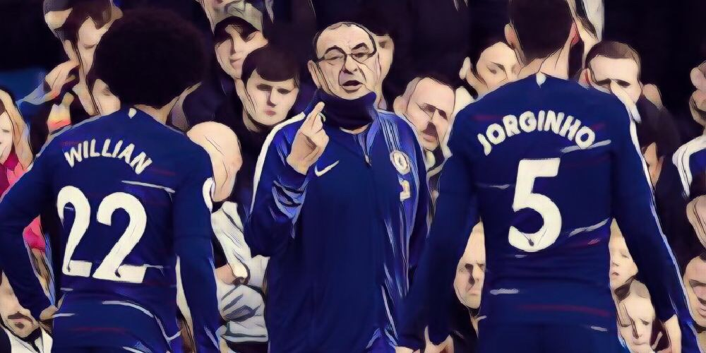 Le Saux: Sarri's Chelsea are 'a joy to watch'