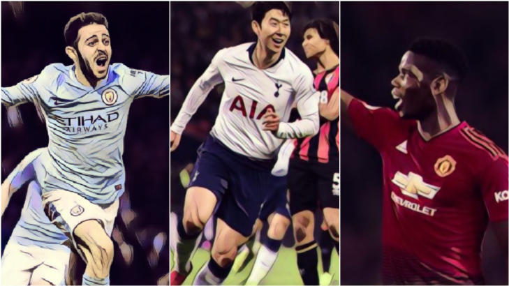 Fantasy Premier League: Five Replacements for Heung-Min Son