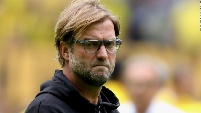 Klopp will eventually succeed at Liverpool